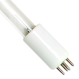 8 Watt UV Bulb - 8.75 Long