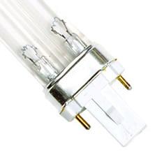 """5 Watt UV Bulb (2 Pin - Single Clip) - 4"""" Long"""