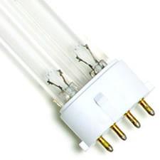 9 Watt Replacement UV Bulb 2G7 Base 6.5 Long