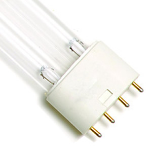 18 Watt UV Bulb - 8.25 Long
