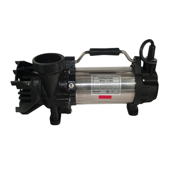 Matala® VersiFlow Pumps