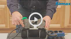 Airmax® Piston Compressor RP50 (72R) 1/2 HP Maintenance Kit Installation Video