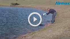 Pond Logic(r) Pond Dye Plus Product Video