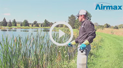 Pond Logic(r) Shoreline Defense(r) Aquatic Herbicide Product Video