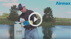 Pond Logic(r) Ultra PondWeed Defense(r) Aquatic Herbicide Product Video