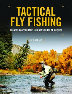 Tactical Fly Fishing