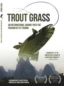 Trout Grass: Revival Edition