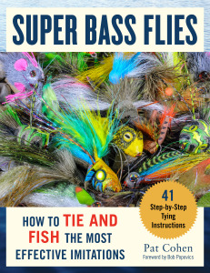 Super Bass Flies  The Hows & Whys Of Catching Bass On Flies