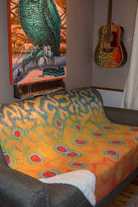50X60 Inch Deyoung Sherpa Blankets