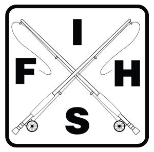 5 Inch Square iFish Dizzler