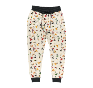 Fly Fishing Long Johns