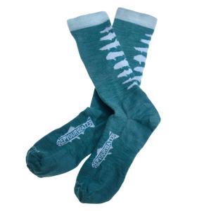 Ultra Light Trout Socks