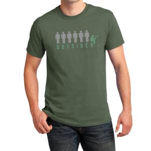 Outsider T-Shirt