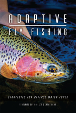Adaptive Fly Fishing DVD: Strategies For Diverse Water Types