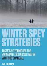 Winter Spey Strategies