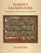Hardy's Salmon Flies: Patterns From The Fly Tying Department 1883-1969