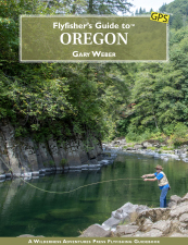 Fly Fisher's Guide to Oregon