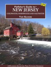 Fly Fisher's Guide to New Jersey