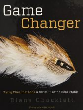 Game Changer: Tying Flies That Look & Swim Like The Real Thing