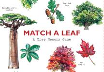 Match A Leaf Memory Game
