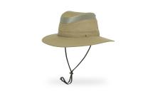 Bug-free Charter Dark Khaki Hat