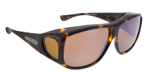 Aviator Fit Over Sun Glasses