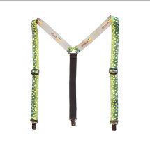 Trout Suspenders