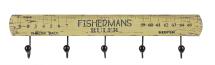"""Wood """"Fisherman's Ruler"""""""