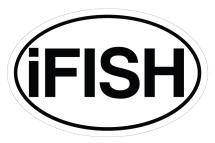 3 Inch iFish Dizzler