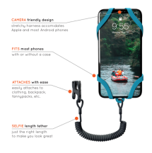 Koala Super-grip Smartphone Harness