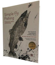 Simple Fly Fishing Revised 2nd Edition