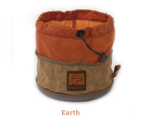 Bow Wow Food & Water Travel Bowls