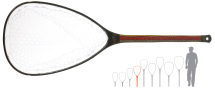 Limited Edition Redband Nomad Mid-length Net
