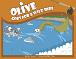 Olive Goes For a Wild Ride