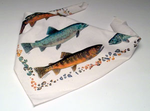 Fishing Bandanas