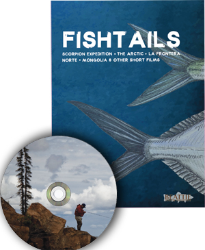 Fish Tales - A Collection of Short Fishing Stories
