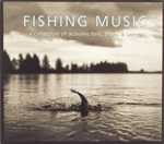 Fishing Music - CD