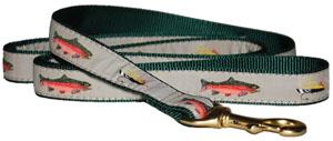 Ribbon Dog Leash