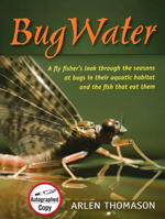Bug Water By Arlen Thomason - Book