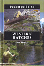 Pocket Guide to Western Hatches - Book