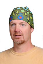 Beanies - Wearable Fish Art
