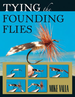 Tying The Founding Flies