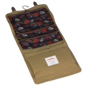 Washbag Roll