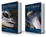 Wild Steelhead Volume 1 & 2 Boxed Set