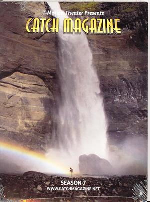 Catch Magazine Season 7-DVD