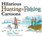 Hilarious Hunting and Fishing Cartoons