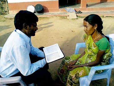 Pastorandwoman Web