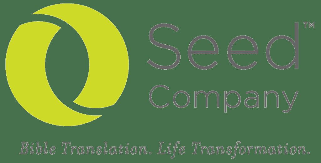 Seedcompany Logo Transp