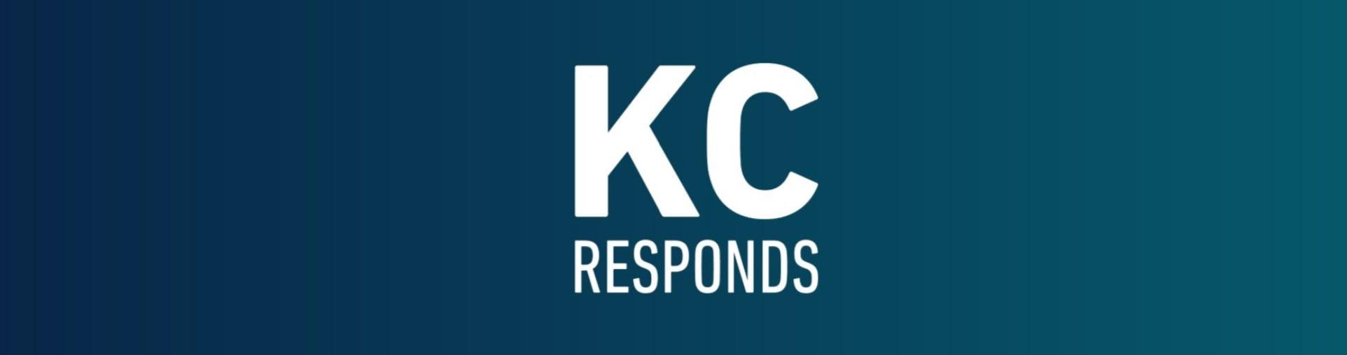 Kc Responds Name Logo