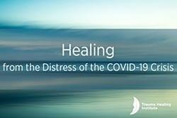 Kc Trauma Healing Covid